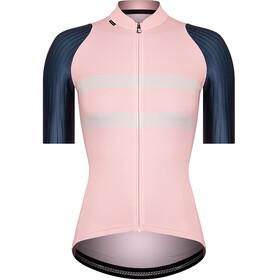 Etxeondo Garaia Koszulka z krótkim rękawem Kobiety, różowy